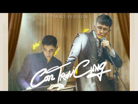CON TRAI CƯNG (Piano Version) | K-ICM ft B Ray | MV Official thumbnail