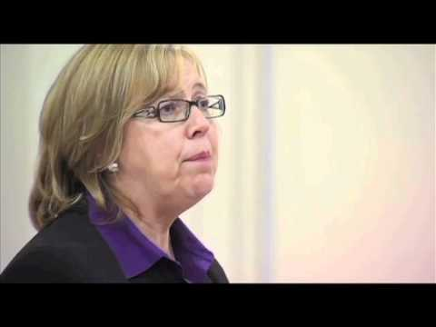 Elizabeth May on the Climate Crisis, Food Security, & Parliamentary Cooperation
