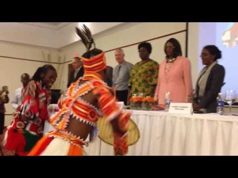 World Bank Africa Tourism Report Presented at Zambia Tourism Summit