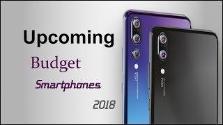 Upcoming Best Budget Smartphone December 2018