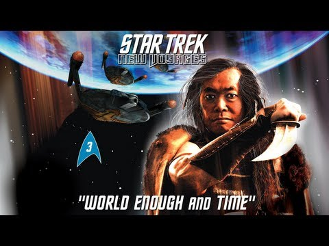 Star Trek New Voyages - 4x03 - World Enough and Time - Subtitles