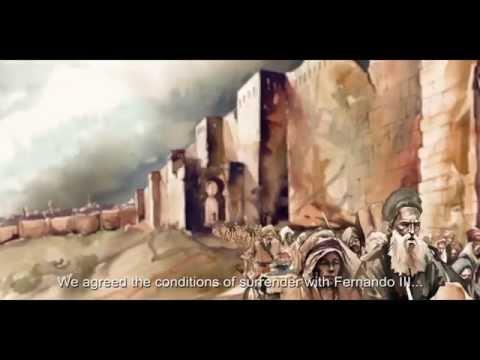 La Reconquista de Ubbadat-Al-Arab (Úbeda) HD