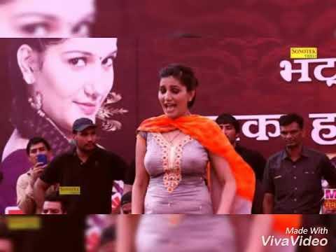 Sapna Choudhary Bobbs Nipples Show 😱😱 thumbnail