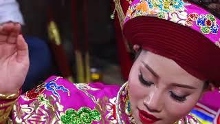 Thanh Đồng: Trần Thị Thu - Loan Giá Tại Phủ Dầy - Phần 2