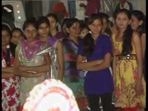 Dandiya Raas Badargadh Gujarat 01 video