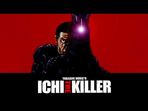 ICHI THE KILLER: EPISODE 0 OST - Ichi's Theme (Ripped & Restored)