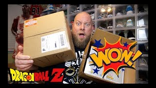 MUST WATCH $200 ToyUSA Funko POP Mystery Box + I HIT A DRAGON BALL Z GRAIL