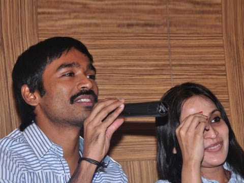 Dhanush waiting for a Good Offer