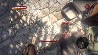 Dead Island_ how to get to level 50 in a hour