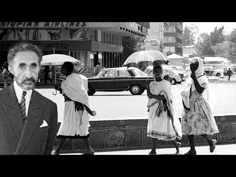 Ethiopia - Unbelievable Stories You Won't Believe Are True