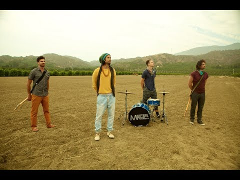 """No Way No"" will be included on their debut album coming June 2014! FOLLOW US! https://www.facebook.com/ournameisMAGIC https://www.twitter.com/ournameisMAGIC..."