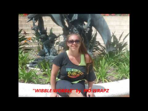 "New Female White Rapper 2013 from the SOTA  ""Mo Wrapz"" Kills Hip Hop Beat"