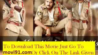 Gabbar Singh  Watch For Free