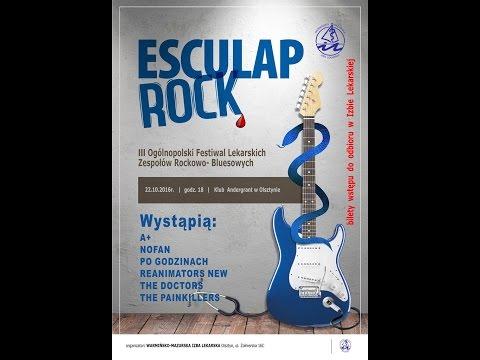 ESCULAP ROCK 2016