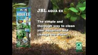 JBL 'AquaEx' Gravel Cleaner