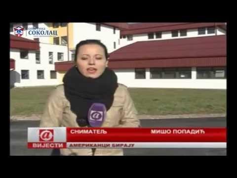 Отварање Завода за форензику у Сокоцу (04.11.2014.)