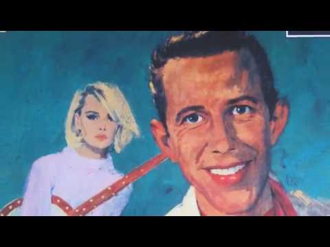 Porter Wagoner - Head Over Heels In Love With You