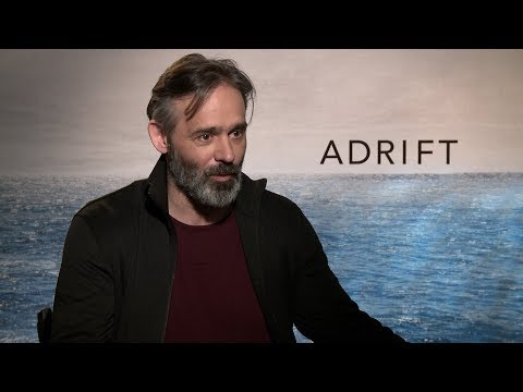 Making Of ADRIFT With Director Baltasar Kormákur