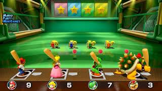 Super Mario Party Minigames (Videos for Kids 2 years Old)