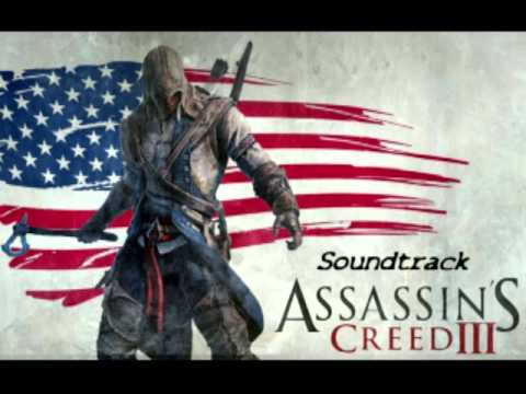 Assassin's Creed Iii - Soundtrack amazing Grace - Rhema Marvanne's [hq] video