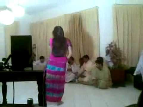 Nazo new mast hot saxy private Pashto Mujra dance Program 2014
