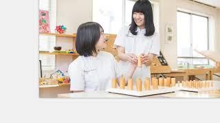 専門学校穴吹リハビリテーションカレッジ紹介動画(ショートver.)