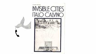 invisible cities Find and save ideas about invisible cities on pinterest | see more ideas about italo calvino, surrealism painting and surrealism art.