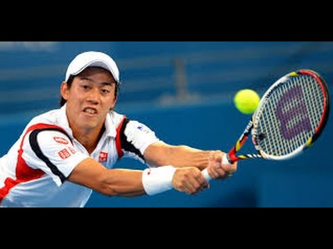 2014 Us Open Semi-final Highlights - Kei Nishikori Vs Novak Djokovic