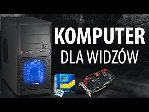 Test Komputera Za 1000 Zł Z Części Używanych! | Intel I5-3350P + R9 270X