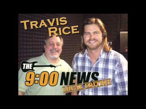 9 O Clock News Local Edition - Travis Rice Revisited