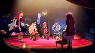 Ever After High Raven no limite