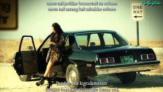 Song Ji Eun ft. Bang Yong Guk - Going Crazy(미친거니)MV Turkish Sub & Romanization Lyrics