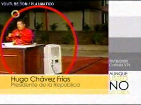 Chavez usando aire acondicionado portatil gasta - Aire condicionado portatil ...