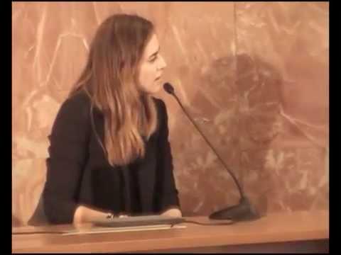 Kasia Smutniak: il film su Domenico Modugno