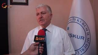 Gaziantep İŞKUR İl Müdürlüğü okulların dahi hijyenik hale getirilmesi için start verdi