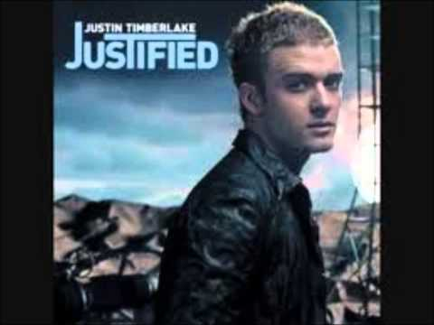 Justin Timberlake – Rock Your Body (REAL FULL SONG)