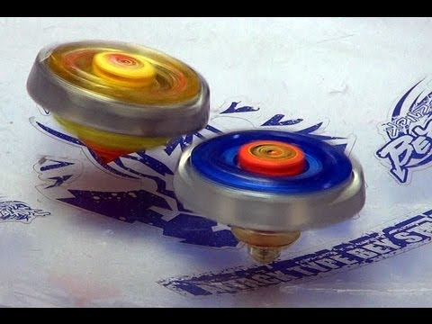 Beyblade  Metal Fight Random Booster Vol 4 Battle Series 1 Earth  Virgo Vs Earth Cancer