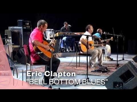 Clapton, Eric - Bell Bottom Blues