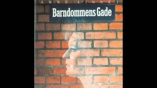 Watch Anne Linnet Barndommens Gade video