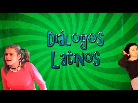 Diálogos latinos 4ºD /El mejor grupo de la clase/