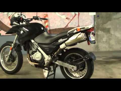 Bike Motors   BMW F650 GS