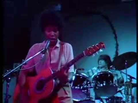 Joan Armatrading - Cool Blue Stole My Heart