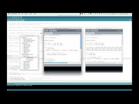 Arduino Playground - Java