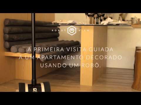 Pela primeira vez na história, a Rossi e o Portal Imobiliário VivaReal proporcionaram aos seus clientes a experiência única de visitar um apartamento decorado e interagir em tempo real...