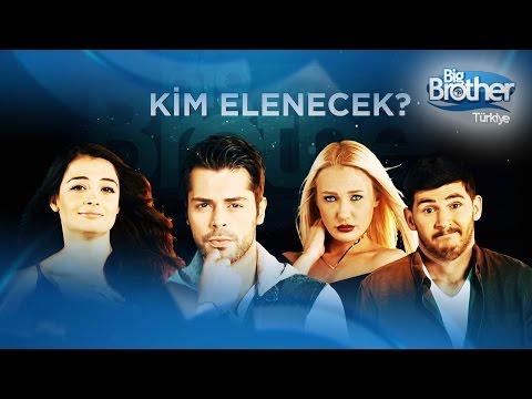 Big Brother Türkiye Haftanın Finali ŞİMDİ Star'da!