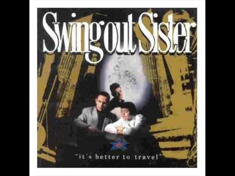 Swing Out Sister - Breakout video