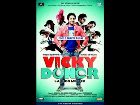 mar jayian sad full song from vicky donor.avi