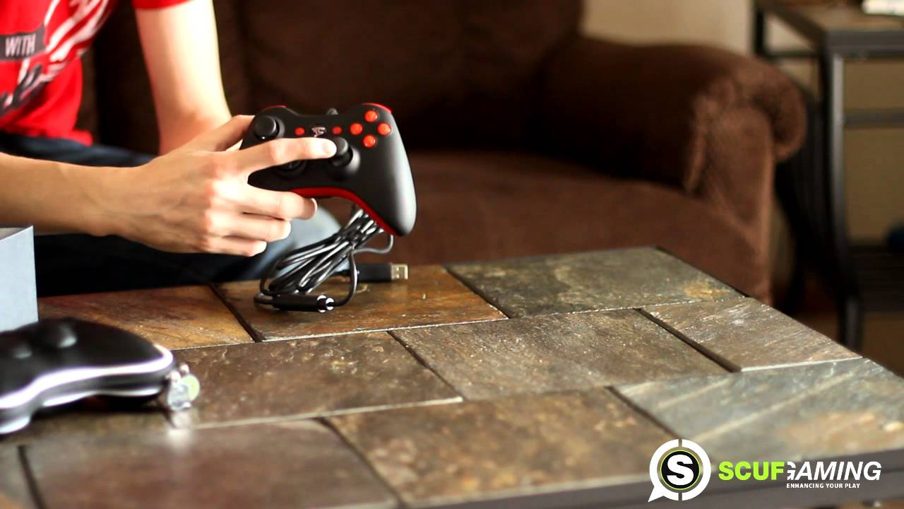 Scuf Gaming Coupons & Discounts for December 2018