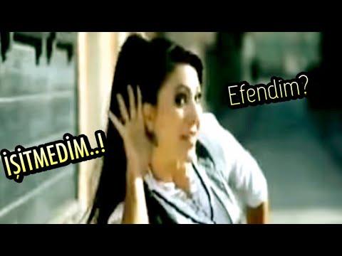 Ankaralı Ayşe Dincer - Efendim İşitmedim (Orjinal Klip) 2011
