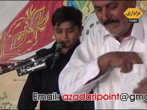 Zakir Saim Raza Notak 7 march 2017 Chailam Walida MAjida Haji Nasir Abbas Notak Bhakahar